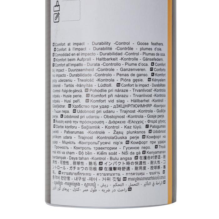 Federbälle Naturfedern FSC 930 Badmintonbälle Speed 78 × 12