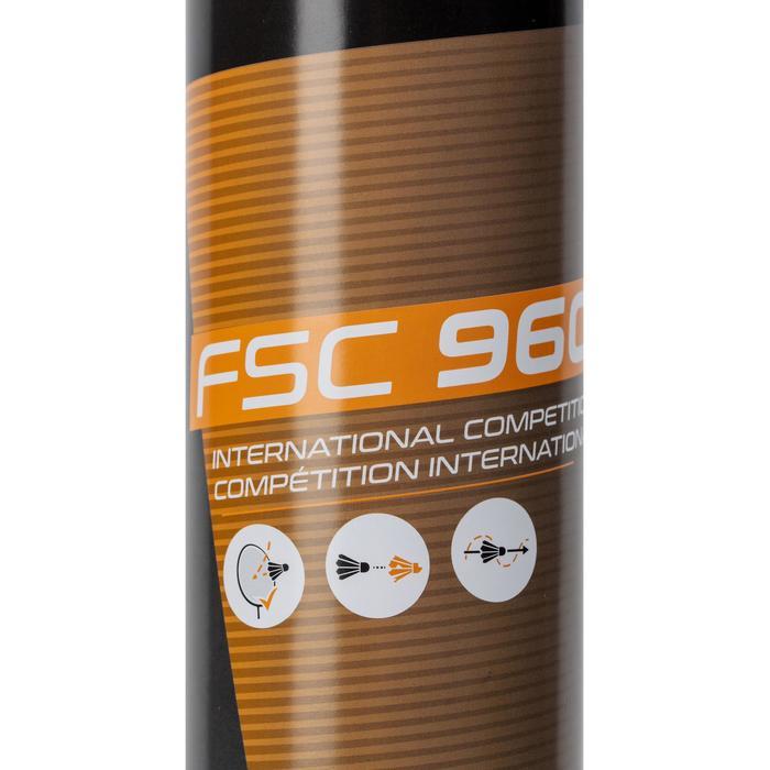Veren shuttle FSC 960 speed 77 12 stuks