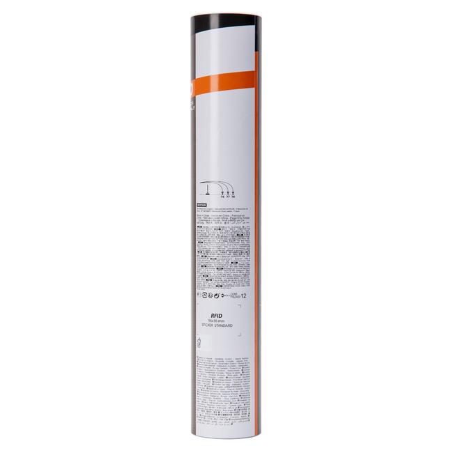 FEATHER SHUTTLECOCK FSC 990 SPEED 77 x 12