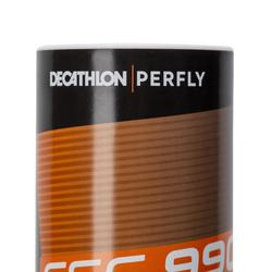 Badminton shuttles veren FSC 990 snelheid 78 12 stuks