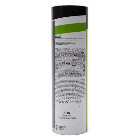 Воланы для бадминтона пластиковый PSC 100 MEDIUM x 6 шт.