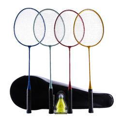 Badminton familieset voor beginners
