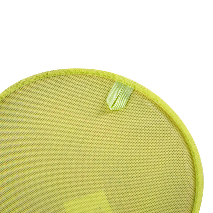 Set de 2 Raquettes De Badminton Enfant BR Discover - Rouge/Bleu