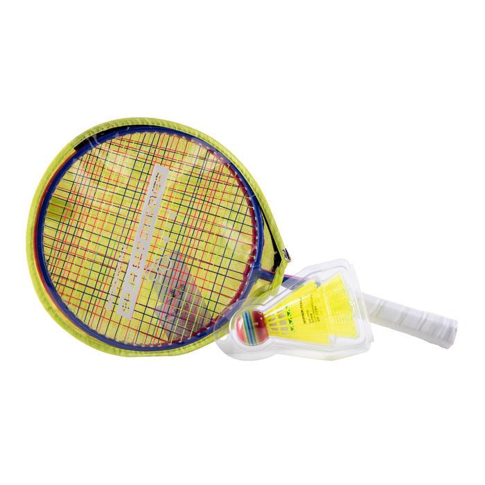 Set de Raquettes De Badminton Discover Enfant