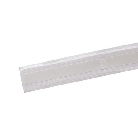 Ruban badminton confort x1 blanc