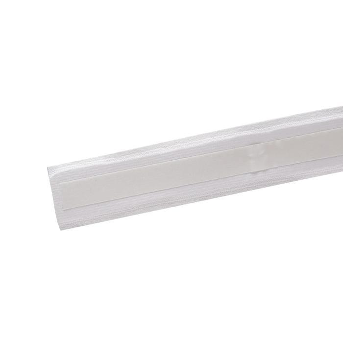 Grip De Badminton Comfort Grip x1 - Blanc