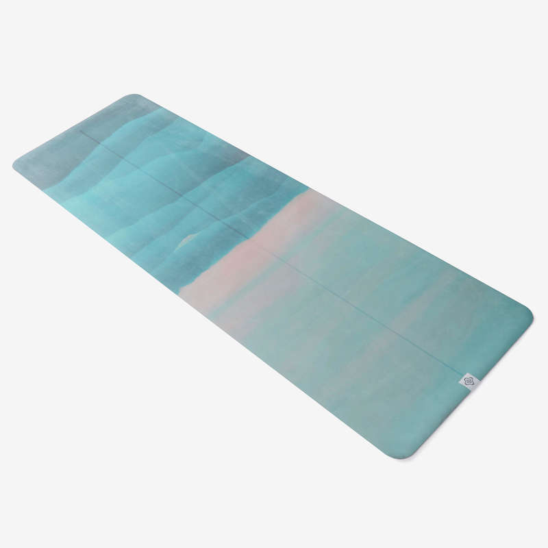 YOGA MATS Fitness and Gym - Yoga Mat 1.5 mm DOMYOS - Fitness and Gym