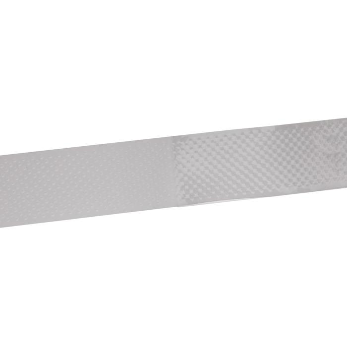 Surgrip de Badminton Supérieur x 3 - Blanc