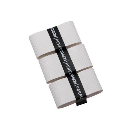 Ruban badminton supérieur x3 blanc