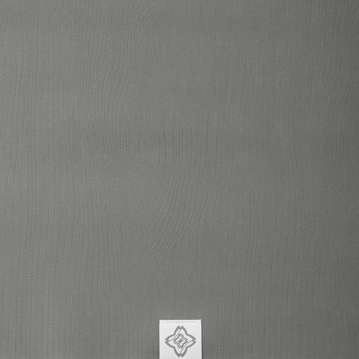 Yogamatte Mattenauflage für unterwegs 1,5 mm beige