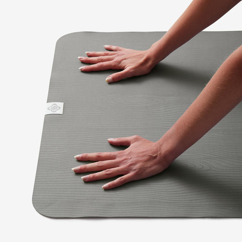 Travel Yoga Mat 1.5 mm - Beige