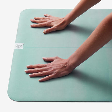Matras Yoga Travel 1.5 mm - Mountain Print