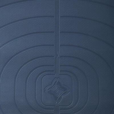 سجادة يوجا Club Gentle 5 مم- أزرق