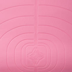 Club Gentle Yoga Mat 5 mm - Pink