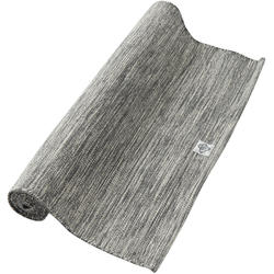 Gentle Yoga Cotton Mat 4 mm - Mottled Grey