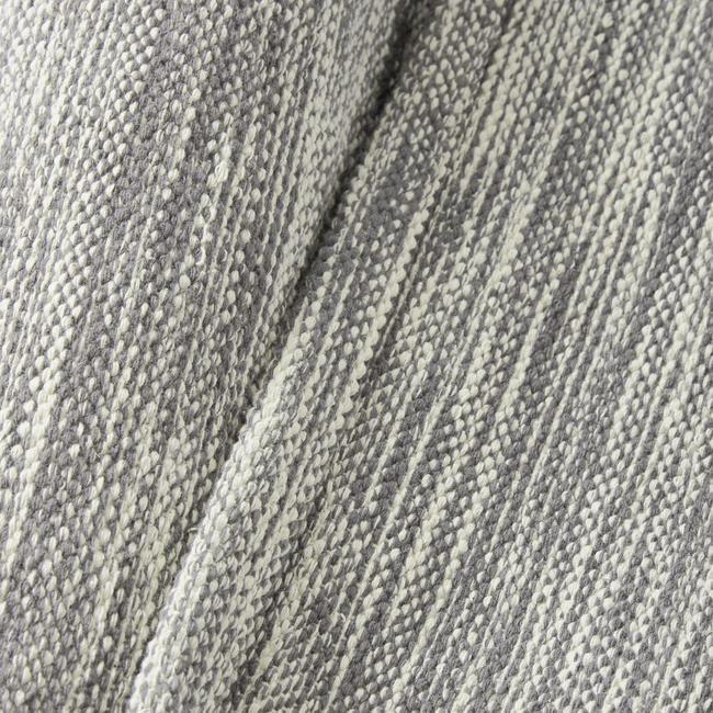 Gentle Yoga Cotton Mat 4 mm - Mottled Grey