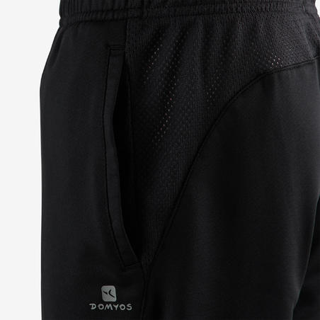 S500 Breathable Synthetic Gym Shorts – Boys