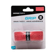 BADMINTON WAVE GRIP X 1 RED