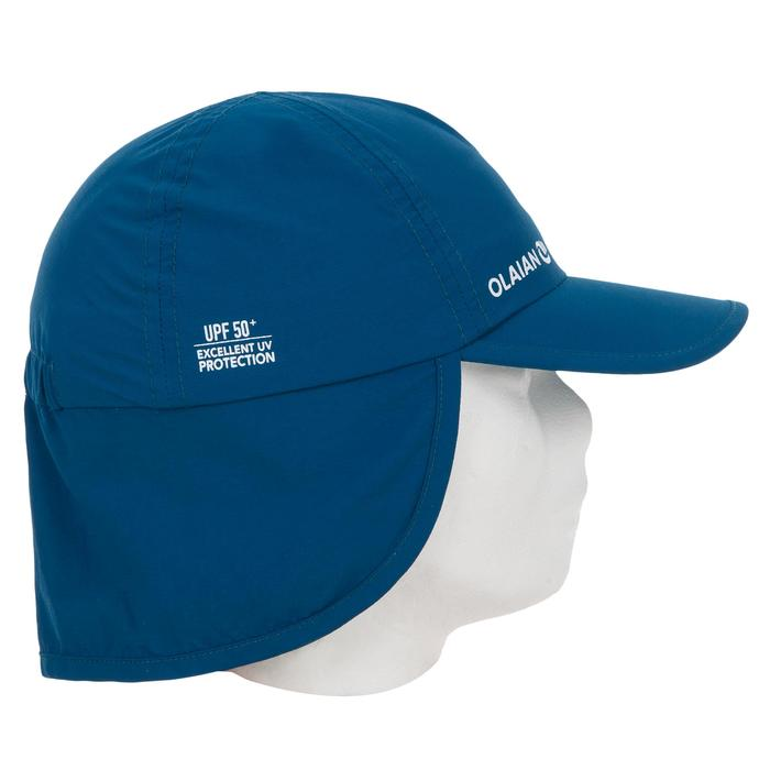 Pet voor peuters blauw