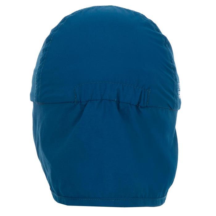 Baby Cap - Blue