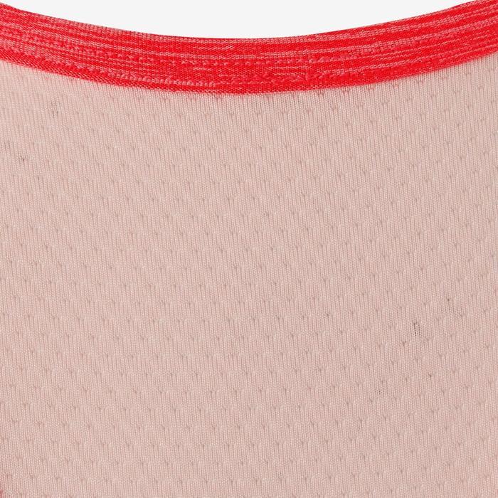 Top ademend synthetisch S500 meisjes GYM KINDEREN roze