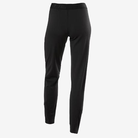 a679b357c90e5b S900 Girls' Slim-Fit Warm Breathable Gym Bottoms - Mottled Black. Previous.  Next
