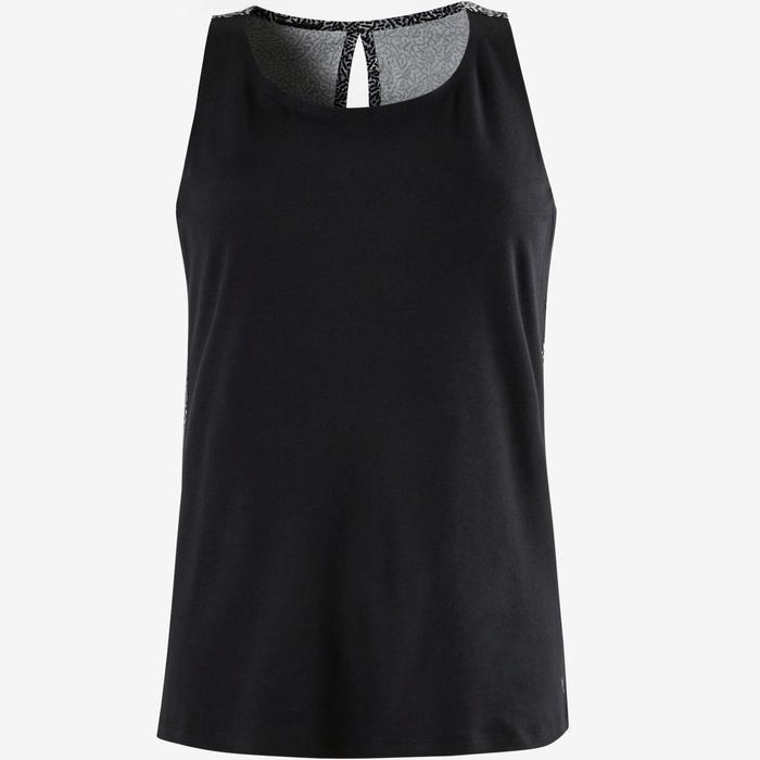 Top 520 pilates en lichte gym dames zwart
