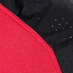 Veste capuche chaude, respirante S900 fille GYM ENFANT rose