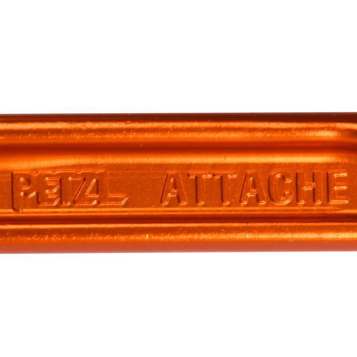 Mousqueton attache petzl - 158948