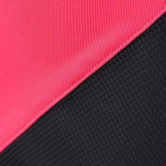 Top atmungsaktiv S900 Gym Kinder schwarz AOP