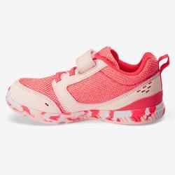 Gymschoentjes 550 I Move knit roze xco