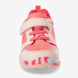 Turnschuhe 550 I Move Knit Babyturnen rosa