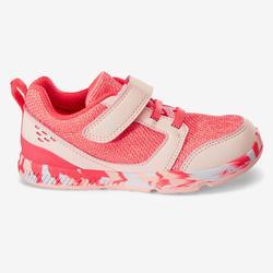 Turnschuhe 550 I Move Knit Baby rosa