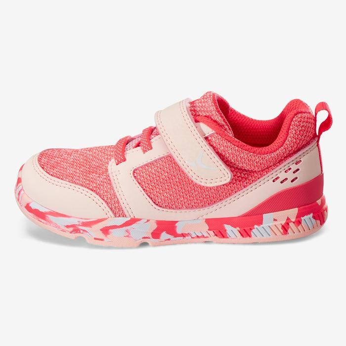 Gymschoentjes 550 I Move knit roze/xco