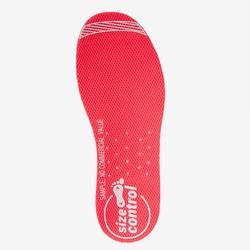 Zapatillas 550 I MOVE KNIT ROSA XCO