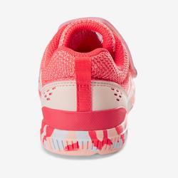 Schoentjes 550 I Move knit roze xco