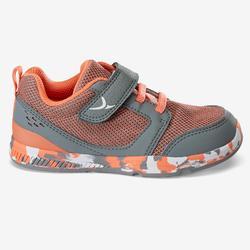 Schoentjes 550 I Move knit blauw/groen xco
