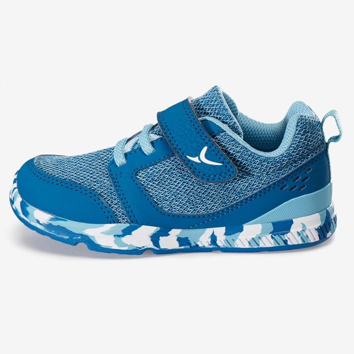 Chaussures 550 I MOVE KNIT GYM BLEU / XCO
