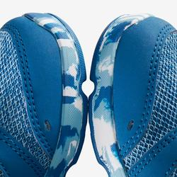 Turnschuhe 550 I Move Baby blau
