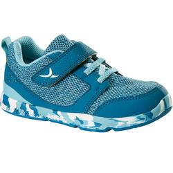 Gymschoenen jongens schoenen maat 25 tot 30 blauw