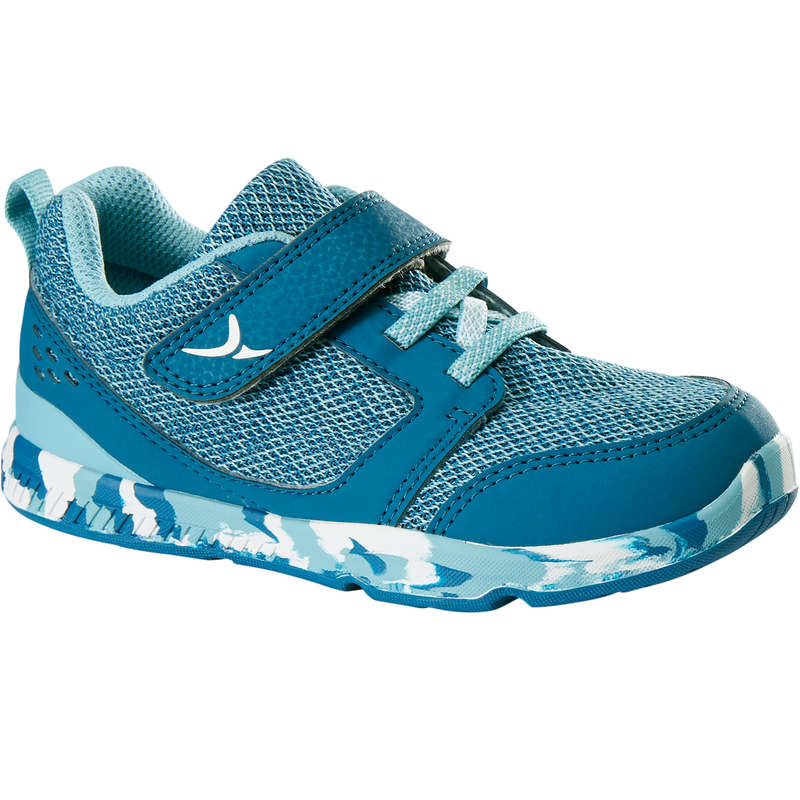 BABY GYM FOOTWEAR Clothing - Knitted Shoe 550 I Move DOMYOS - Clothing