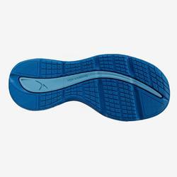 Zapatillas 550 I MOVE KNIT AZUL/VERDE MULTICOLOR