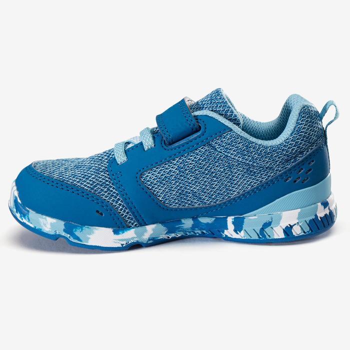 Gymschoentjes 550 I Move knit blauw/xco
