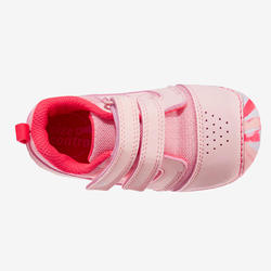Shoes 510 I Learn Breathable - Light Pink