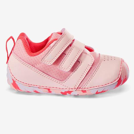 san francisco 38eac 06090 510 I Learn Gym Shoes - Light Pink | Domyos by Decathlon