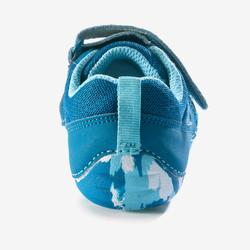 Turnschuhe 510 I LEARN Breath Gym blau/grün XCO
