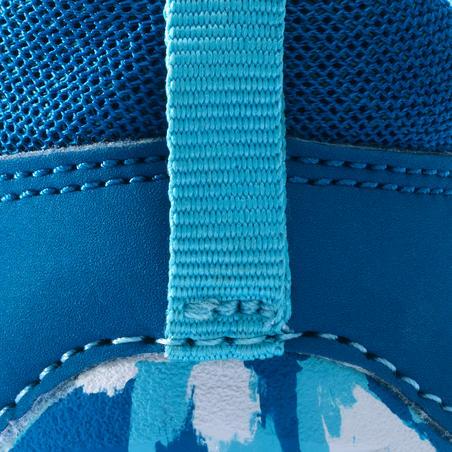 Chaussures 510 I LEARN BREATH BLEU/VERT XCO