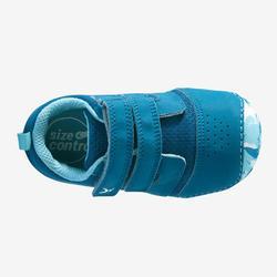 Gymschoentjes 510 I Learn Breath blauw/groen xco