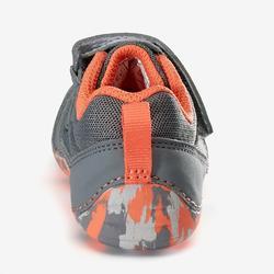 Turnschuhe 510 I Learn Breath Baby grau/orange
