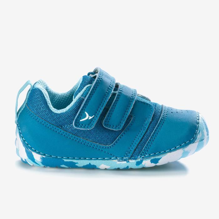 Gymschoentjes 510 I Learn Breath blauw/xco